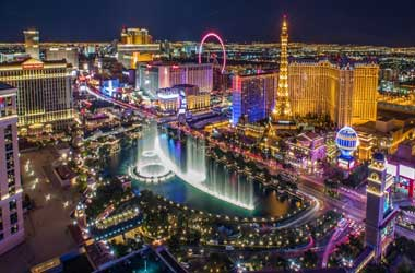 How did Vegas Become America's Gambling Capital?